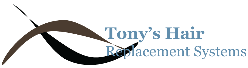 Tony's Hair Replacement Systems